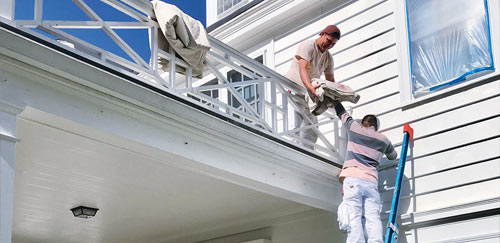Professional Painting Contractor Brooklyn