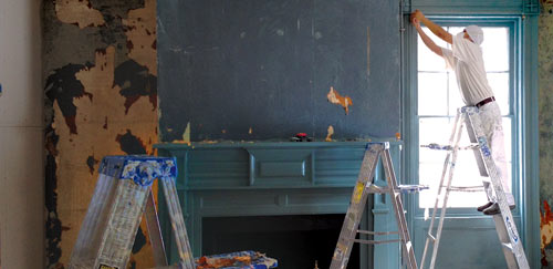Hiring Painter Brooklyn Manhattan