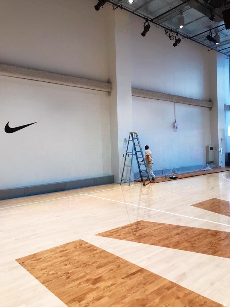 Epoxy Floors Painted, brooklyn, manhattan, middletown nj