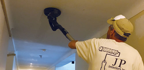 Painting Maintenance Tips
