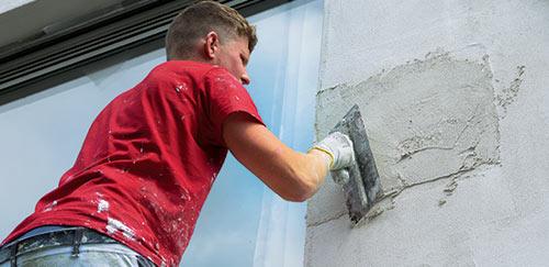 Plastering Work, and Mortar, Brooklyn, Manhattan