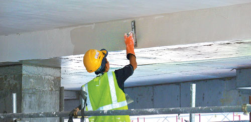 Professional Skim Coating — Joint Compound, Brooklyn, NY
