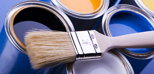 What type of paint to use
