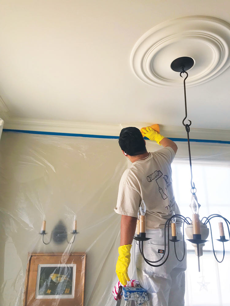 Residential Painting Contractor Brooklyn Manhattan