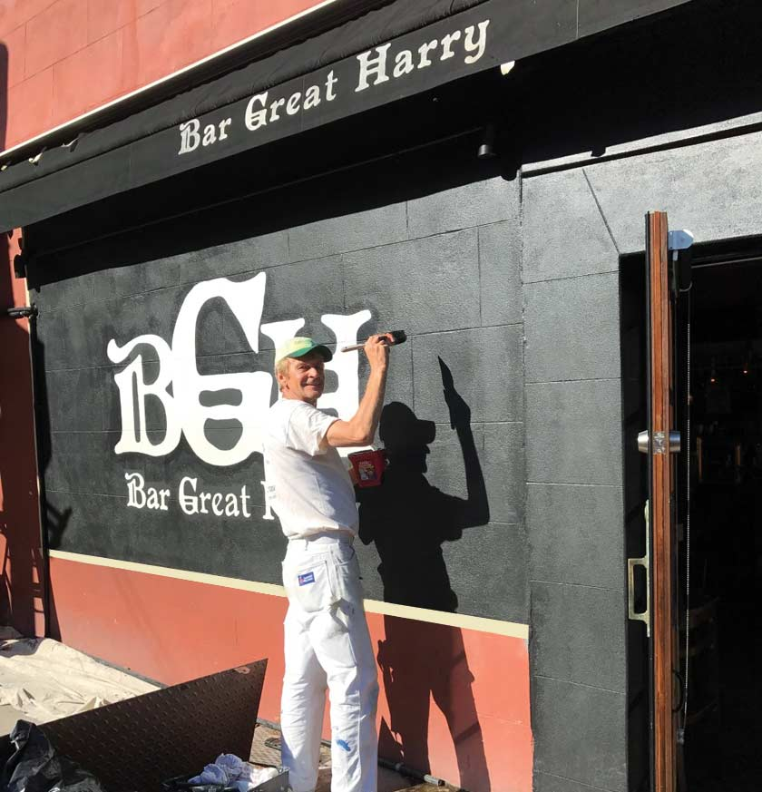 Cobble Hill Painting Company