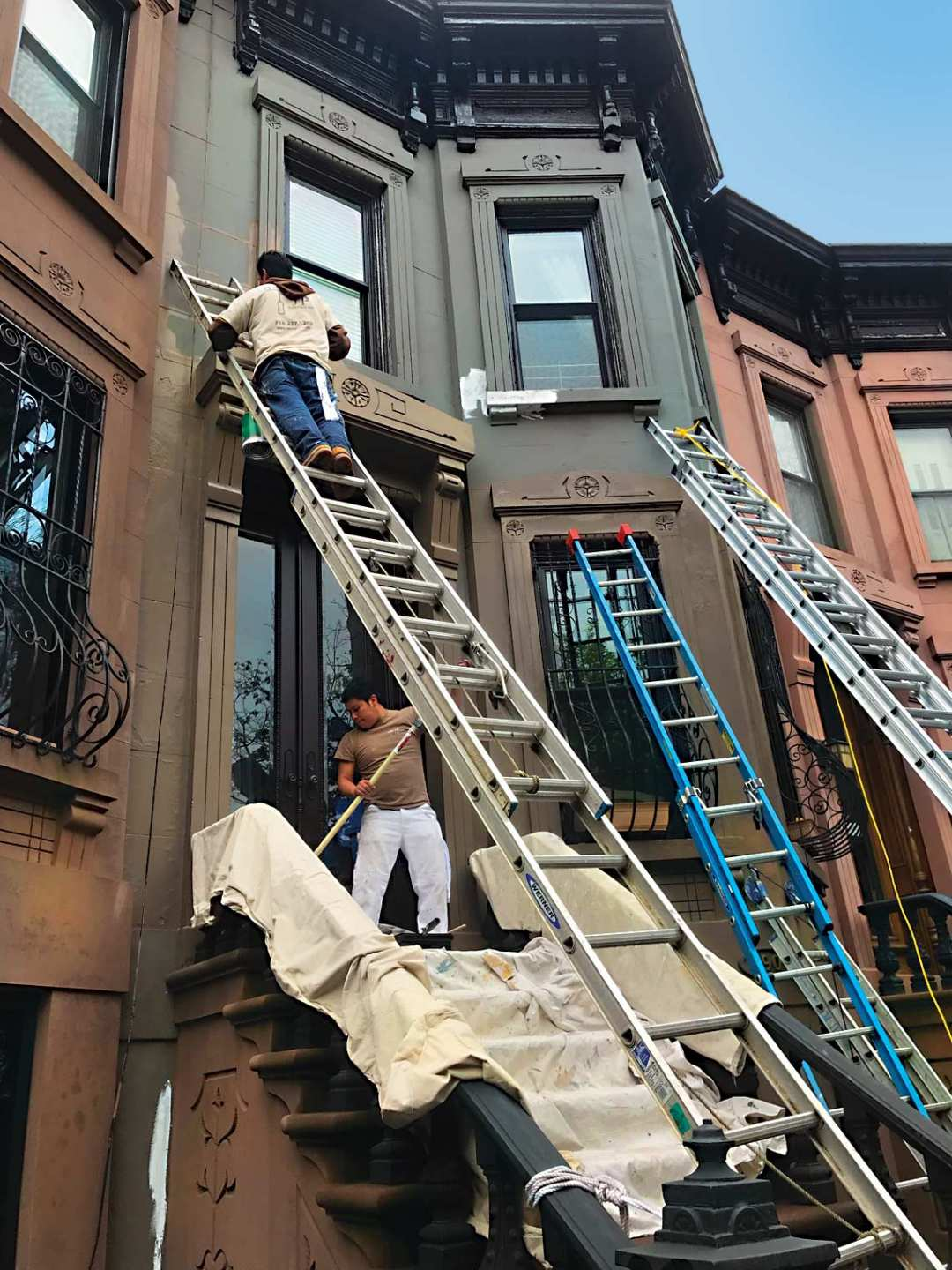 Park Slope Painting Company