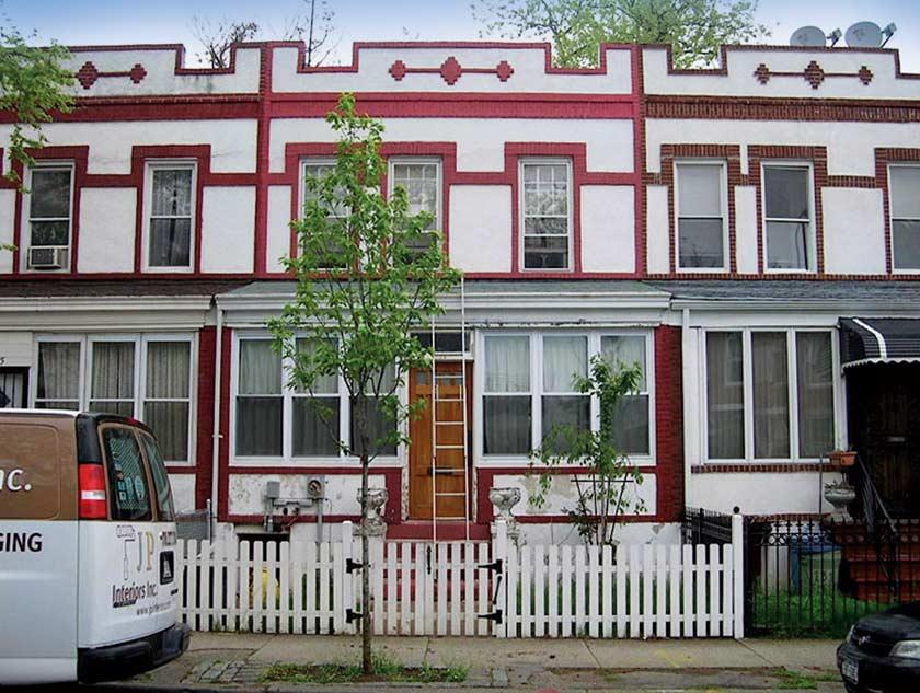 Williamsburg Brooklyn Painting Company